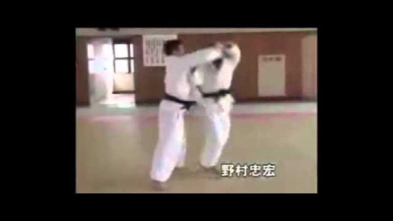 Uchi Komi