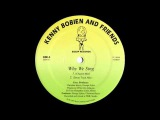 Kenny Bobien and friends - Why we sing (Church mix)