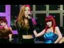 T-ARA 신성 - 티티엘(리슨2), Music Core 20091024