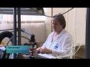 Челябинский радиозавод Полет : локация и навигация