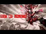 LOL Kalista Montage  Best Kalista Plays of 2016 - Welcome back my Chanel