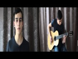Tal Bachman  She's So High (cover by Tima Ishmetov)