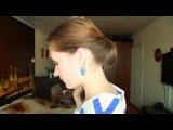 ❤2 повседневные причёски на каждый день своими руками ❤на сред.длины волосы