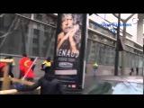 Pariste PKKya meydan dayağı. (Azeri Türkleri PKKyi af etmedi)