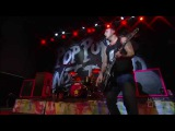 New Found Glory Pop Punk's Not Dead 2011 1080i HDTV