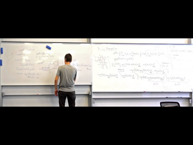Лекция 8. Введение в вероятностный язык построения моделей машинного обучения