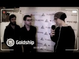 Goldship в