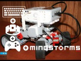 Control Lego Ev3 by using RCML