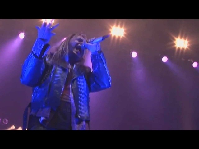 Helloween - A Tale That Wasn't Right (Live in Sofia 2006) HD REMASTER