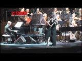 Tango Argentino Pablo Rodriguez y Noelia Hurtado La Cumparsita Dic 08
