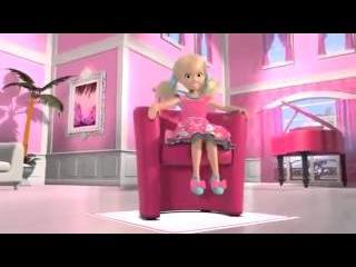 Мультик Барби Жизнь в доме мечты Дизайнеры