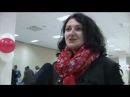 Лекция Марины Таргаковой: отзывы