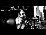 MDNA Tour - Justify my Love (Backdrop - Take 9A Extras 1)