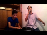 Kerim Charyyew - Halk aydymlar [2015] Janly ses