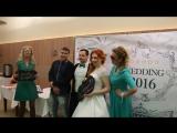 Свадьба Алексей и Ольга Тодерич