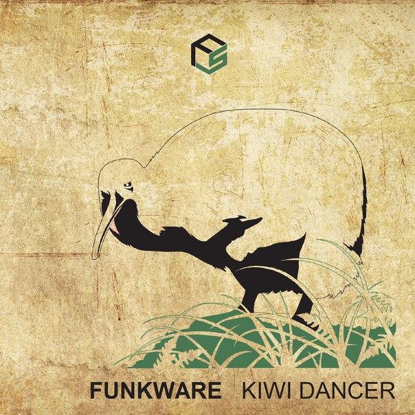 Funkware - Kiwi Dancer (2016)