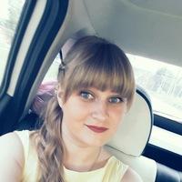 Анкета Тамара Тостиева