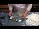 (ТОРТ-РЕЦЕПТ-VK) Слоёное Тесто Быстрого Приготовления, как приготовить слоёное тесто, торт из слоёного теста мастер класс.