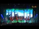 Сольный аварский концерт Тавус Магомедова и ансамбль Эхо Гор
