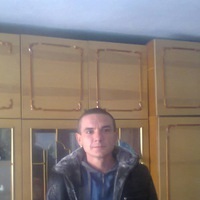 Анкета Владимир Ключник