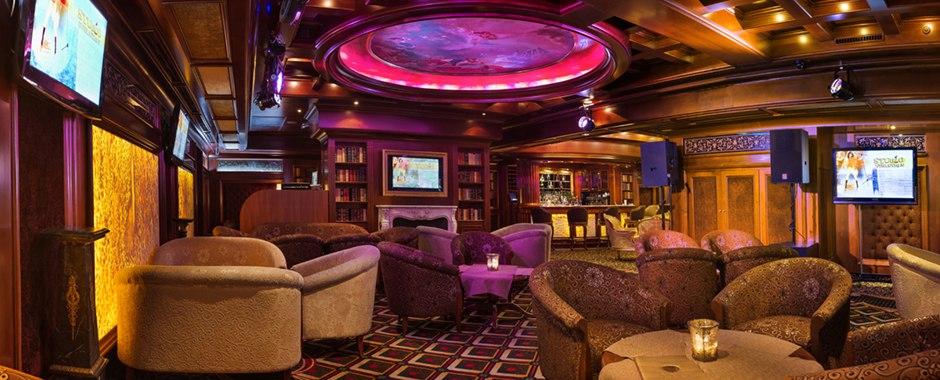 Караоке в Leo Club image