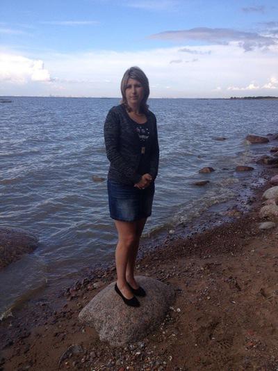 Светлана Бурыкина
