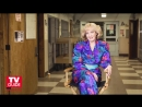 The Goldbergs 2016 Wendi McLendon Covey and Sean Giambrone talk about movie parodies