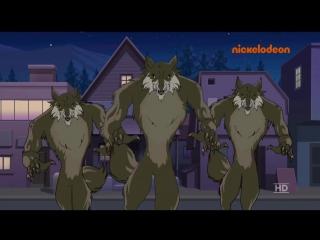 [Nickelodeon Europe HD] Winx Club Sezon 6, Bölüm 17 - Fearwood'un Laneti (Turkish/Türkçe)