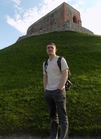 Евгений Протасевич