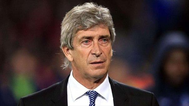 """Мануэль Пеллегрини: надеюсь, Гвардиола поработает в """"Манчестер Сити"""""""