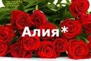 Поздравления на день рождения с именем алия 62