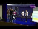 История возникновения социального ролика. Молодежный форум спортивных волонтеров Новое поколение