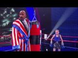 Шестилетняя девочка-боксер из России побила все рекорды на шоу талантов в Америке / видео от группы МУЖИК
