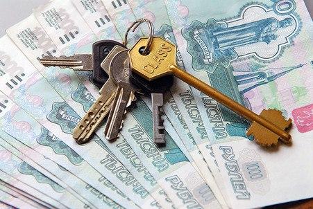 Верите в арендный бизнес? - да Вам в Киев, батенька...