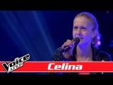 Celina synger Uncover af Zara Larsson - Voice Junior Danmark - Program 3 - Sæson 1