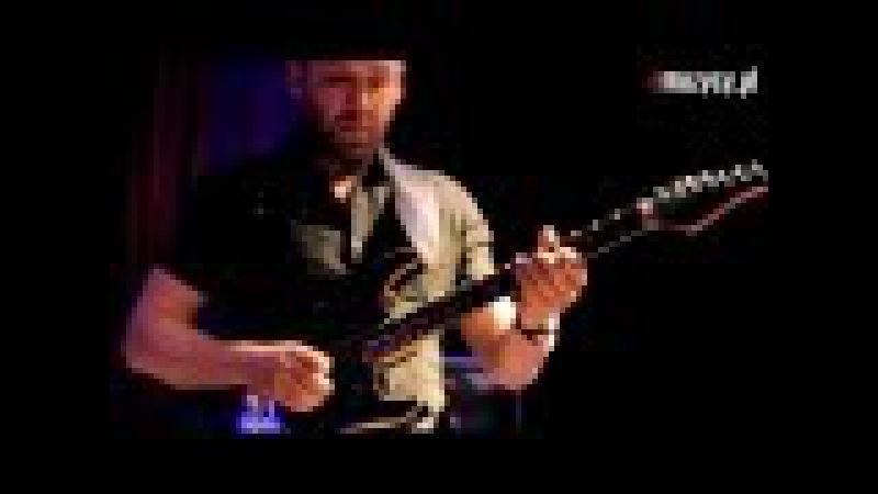 Krzysztof Ścierański Quartet - Message from Spain (emuzycy.pl)