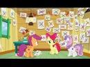 Мой маленький пони: Дружба - это чудо Сезон 6, эпизод 4 На твоих марках (1080р) Озвучка от nblaaa - Видео Dailymotion