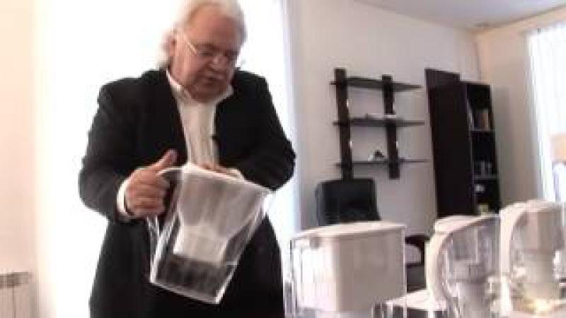 Технологии В.И. Петрика : Очистка колы с помощью усвр, фильтр для сигарет с наполнением усвр
