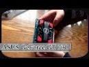 Обзор и Распаковка Видеокарты Asus GeForce GT 730 GT730 4GD3 4 Гб GDDR3 HDMI DVI D SUB
