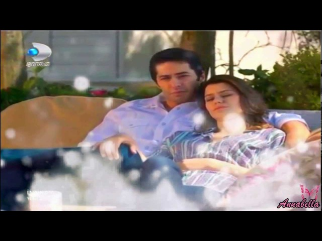 Yağmur Emre 【Im falling in love with you too】