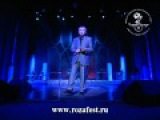 Черная роза-2012, Николай Смолин, Ах как жаль.....