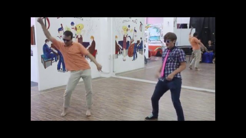 Sasha Popko Robot Dance Belarus Got Talent!