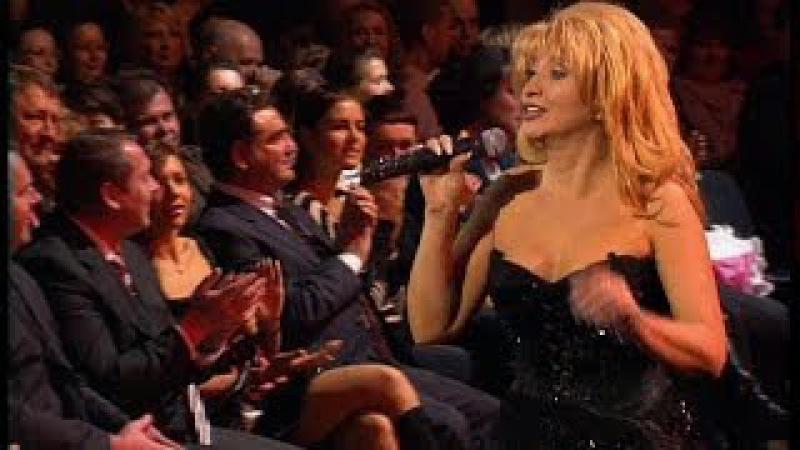 Ирина АЛЛЕГРОВА БАБЫ СТЕРВЫ Шоу программа Из прошлого в будущее 2007