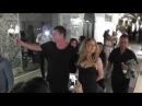 Gossip: Mariah Carey passeggiata notturna a Capri