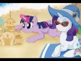 Little Pony Safari (Сафари Литл Пони)