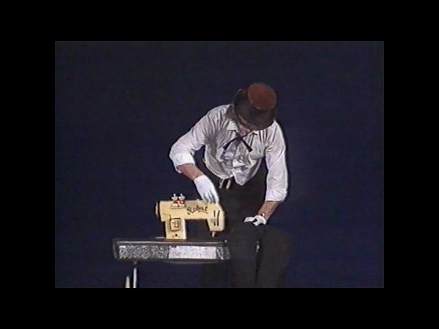 ЛицедейКино / Асисяй Ревю (3/8) 1998
