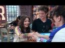 Soy Luna - Tamara conoce a Luna para ser asistente de Pista (Capitulo 2)