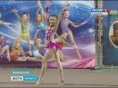 Юные гимнастки Марий Эл завоевали 10 медалей в Турнире городов России - Вести Марий Эл
