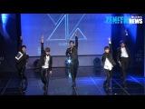 [Z직캠] 크나큰 KNK - ♪ 노크(KNOCK) 첫 무대 Showcase