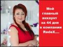 Прошло 44 дня с момента регистрации в RedeX Это Было в марте 2016 Сегодня я дважды